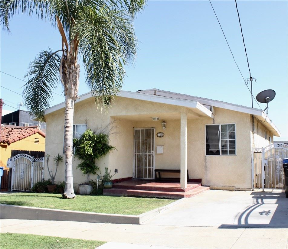541 W 3rd Street, San Pedro, CA 90731 - MLS#: PW21160097