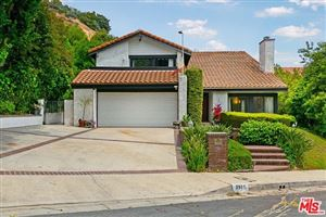 Photo of 2990 TIFFANY Circle, Los Angeles, CA 90077 (MLS # 19463098)
