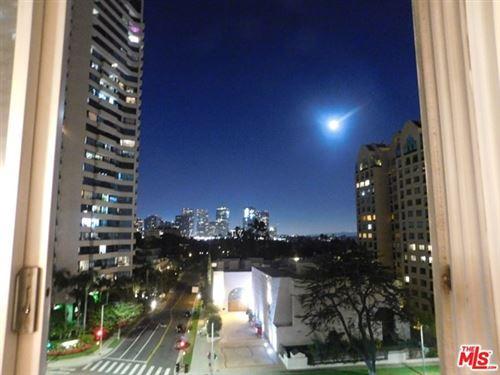 Photo of 10501 WILSHIRE #807, Los Angeles, CA 90024 (MLS # 20571098)