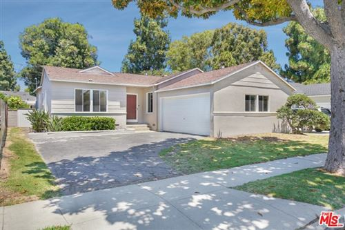 Photo of 11413 Patom Drive, Culver City, CA 90230 (MLS # 20599098)