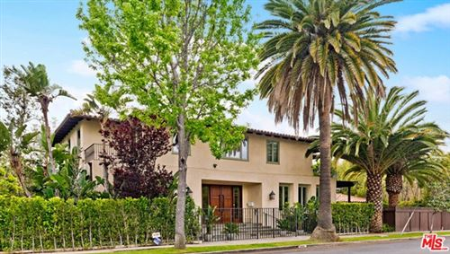 Photo of 2890 Forrester Drive, Los Angeles, CA 90064 (MLS # 20610098)