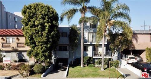 Photo of 3756 Mentone, Los Angeles, CA 90034 (MLS # 20614098)