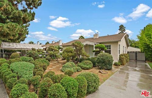 Photo of 1936 S Westgate Avenue, West Los Angeles, CA 90025 (MLS # 20615098)