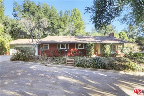 Photo of 3800 Lockerbie Lane, Glendale, CA 91208 (MLS # 20667098)