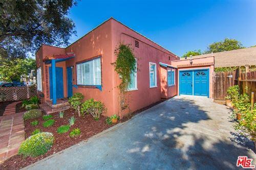 Photo of 255 E Mountain Street, Pasadena, CA 91104 (MLS # 21679098)