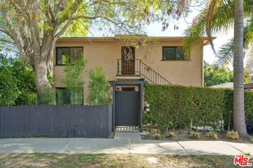 Photo of 1601 Oakwood Avenue, Venice, CA 90291 (MLS # 21694098)