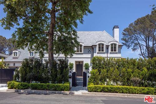 Photo of 510 Homewood Road, Los Angeles, CA 90049 (MLS # 21747098)