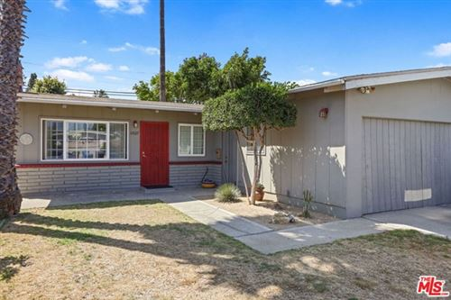 Photo of 11827 Wagner Street, Culver City, CA 90230 (MLS # 21758098)
