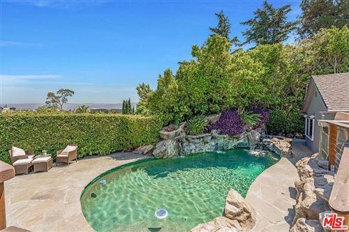 Photo of 3415 Bonnie Hill Drive, Los Angeles, CA 90068 (MLS # 21764098)