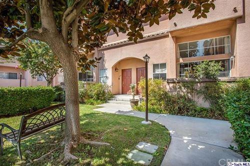 Photo of 7320 Balboa Boulevard #129, Lake Balboa, CA 91406 (MLS # 320003098)