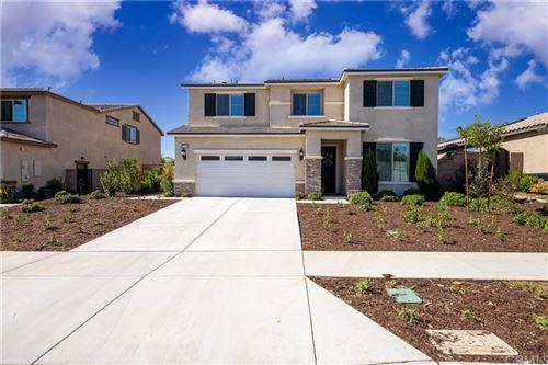 Photo of 7744 Poppy Lane, Fontana, CA 92336 (MLS # CV21232098)