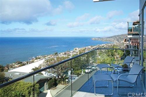 Photo of 2535 Juanita Way, Laguna Beach, CA 92651 (MLS # LG20130098)