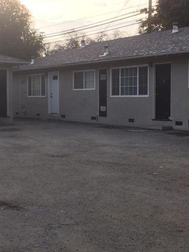 Photo of 2091 Montecito Avenue #3, Mountain View, CA 94043 (MLS # ML81843098)