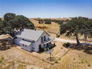Photo of 6725 Union Road, Paso Robles, CA 93446 (MLS # NS19138098)