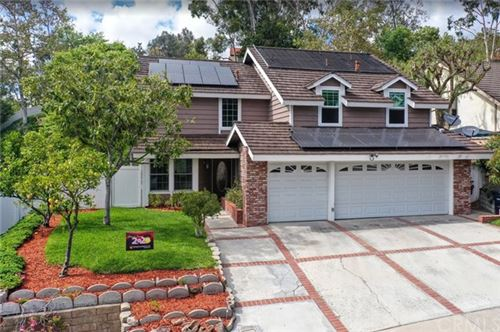 Photo of 25545 Fallenwood, Lake Forest, CA 92630 (MLS # OC20086098)