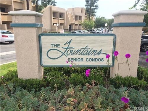 Photo of 351 N Ford Avenue #118, Fullerton, CA 92832 (MLS # PW21034098)