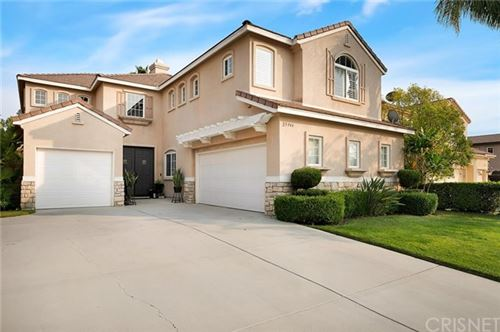 Photo of 25946 Burke Place, Stevenson Ranch, CA 91381 (MLS # SR20192098)