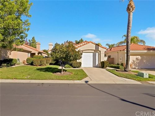 Photo of 40672 Corte Albara, Murrieta, CA 92562 (MLS # SW20249098)
