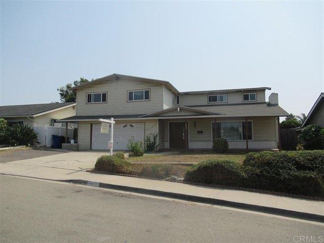 424 Westby St, Chula Vista, CA 91911 - MLS#: 200045098