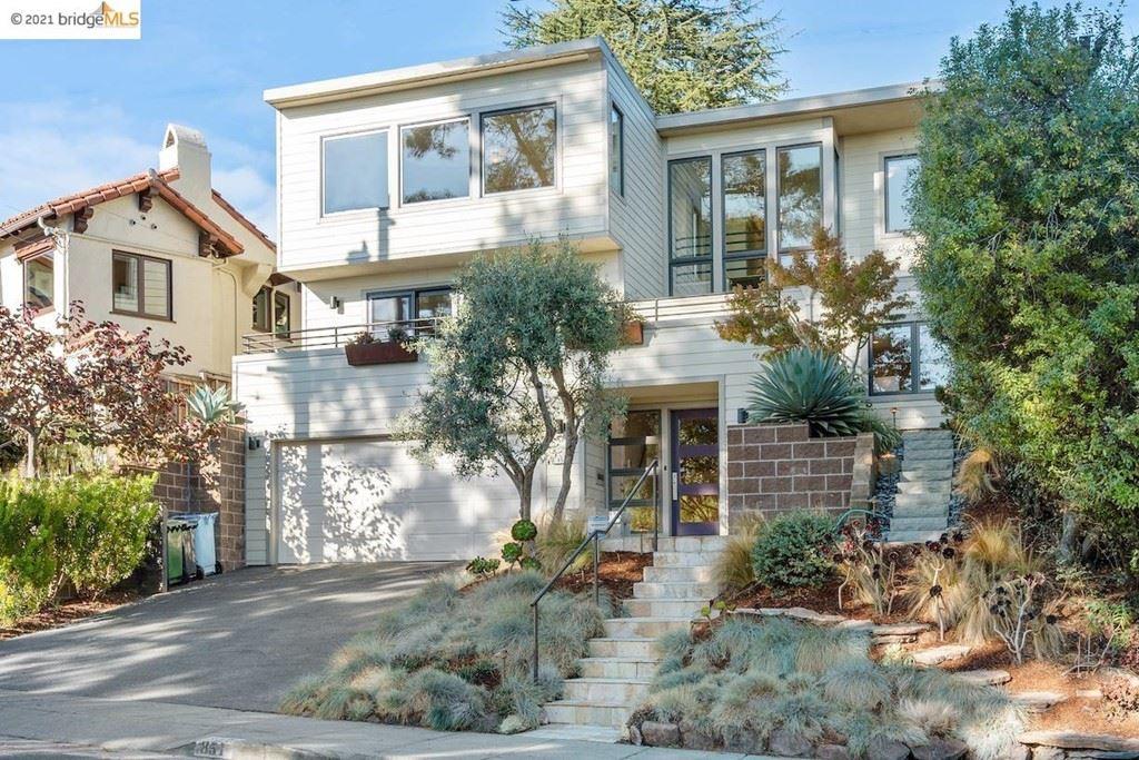 851 Euclid Ave, Berkeley, CA 94708 - MLS#: 40971098
