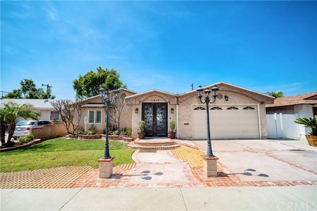 11615 Groveside Avenue, Whittier, CA 90604 - MLS#: DW21072098