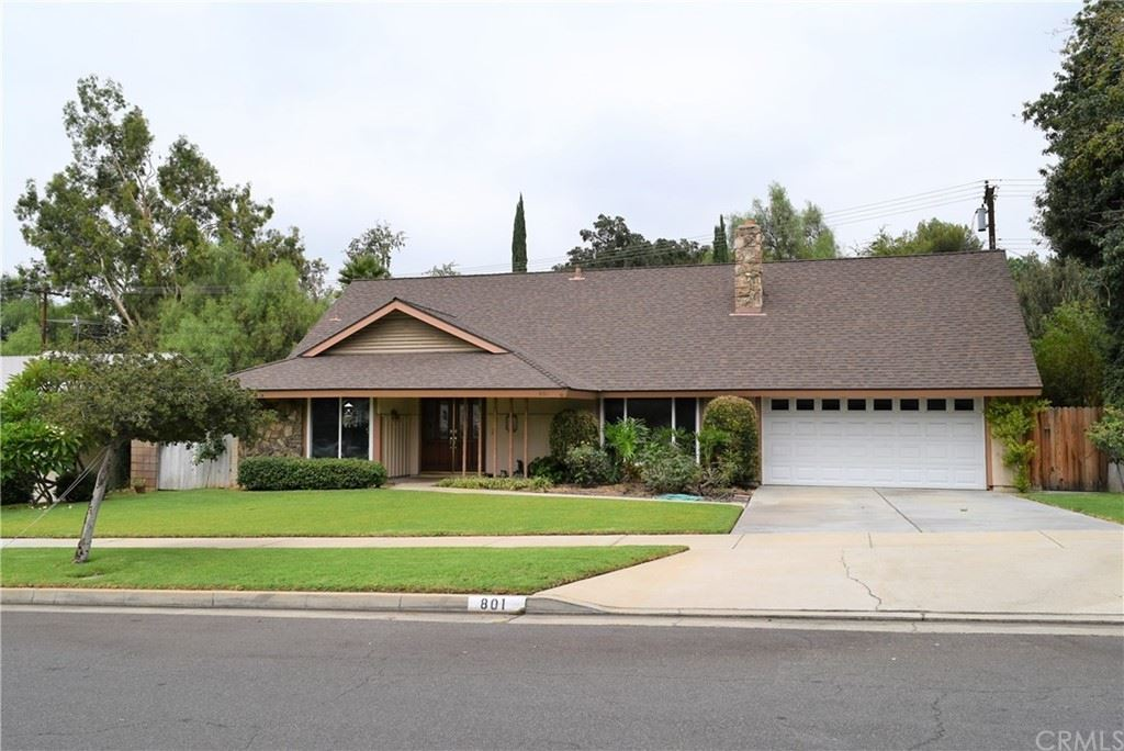 801 Apache, Riverside, CA 92507 - MLS#: IV21194098