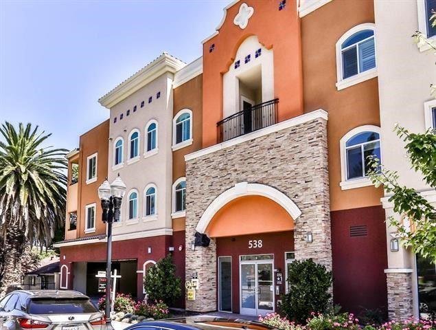 538 Mathilda Avenue #308, Sunnyvale, CA 94086 - MLS#: ML81852098