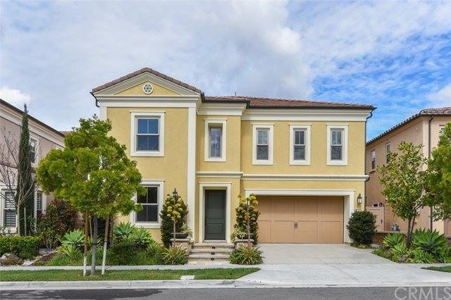 83 Hazelton, Irvine, CA 92620 - MLS#: OC20155098