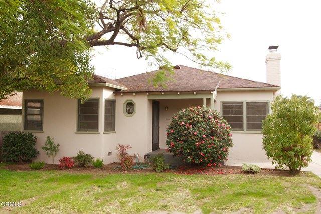 1768 Whitefield Road, Pasadena, CA 91104 - #: P1-3098