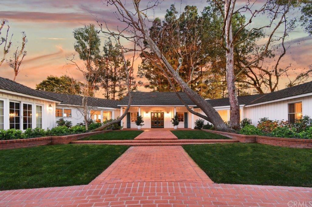 87 E Crest Road E, Rolling Hills, CA 90274 - MLS#: PV21201098