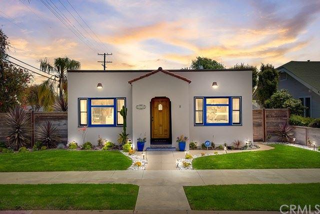 274 Roswell Avenue, Long Beach, CA 90803 - MLS#: PW20048098