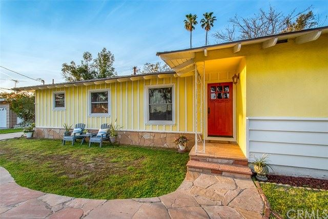 Photo for 17681 Bastanchury Road, Yorba Linda, CA 92886 (MLS # PW21071098)