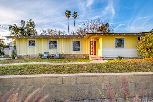 Photo of 17681 Bastanchury Road, Yorba Linda, CA 92886 (MLS # PW21071098)