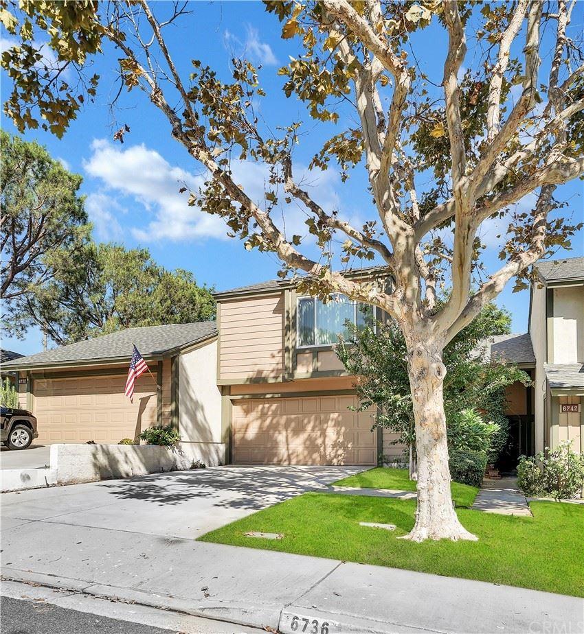 6736 Vista Loma, Yorba Linda, CA 92886 - MLS#: PW21208098