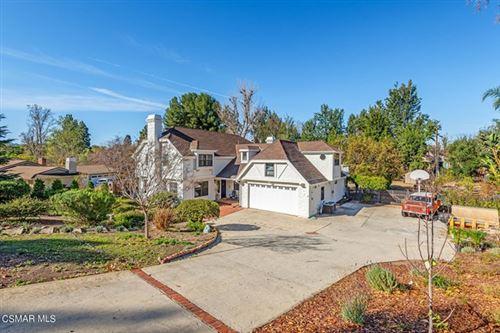Photo of 859 Rosario Drive, Thousand Oaks, CA 91362 (MLS # 221000099)