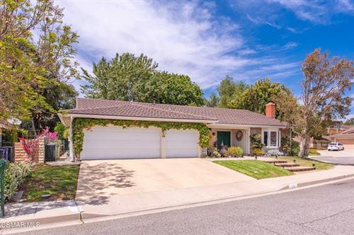 Photo of 35 Autumn Leaf Drive, Thousand Oaks, CA 91360 (MLS # 221003099)