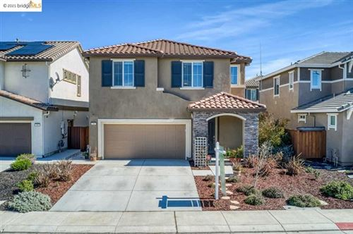 Photo of 296 Coolcrest Dr, Oakley, CA 94561 (MLS # 40938099)