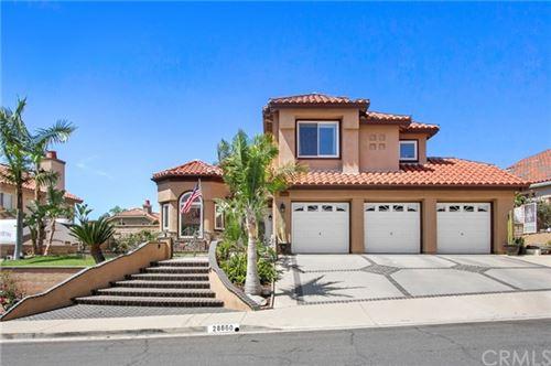 Photo of 28660 Evening Breeze Drive, Yorba Linda, CA 92887 (MLS # CV21065099)