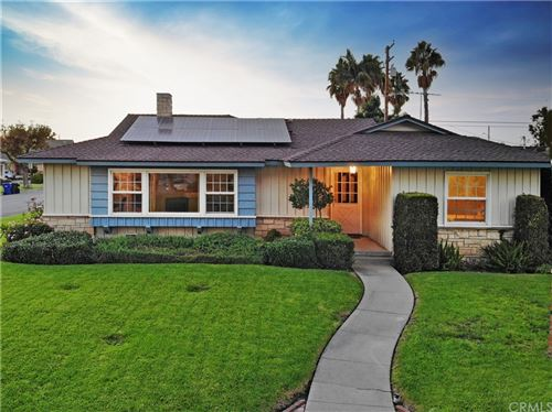 Photo of 10323 Haledon Avenue, Downey, CA 90241 (MLS # DW21209099)