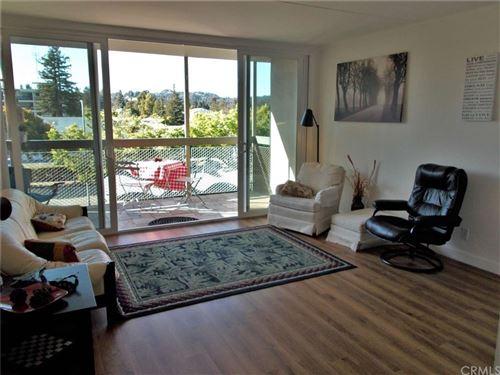 Photo of 180 Dakota Avenue #33, Santa Cruz, CA 95060 (MLS # FR21164099)