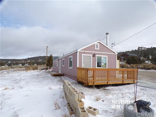 Photo of 45446 7th Street, Big Bear, CA 92314 (MLS # JT20200099)