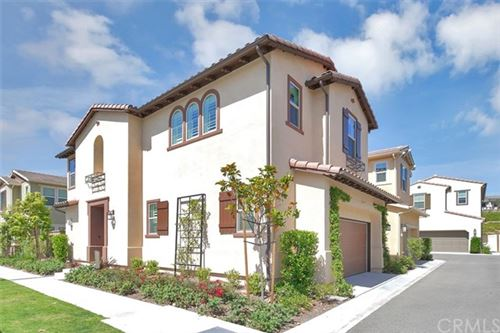 Photo of 43 Fosco Street, Rancho Mission Viejo, CA 92694 (MLS # OC20103099)