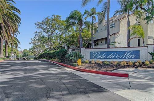 Photo of 5101 Tortuga Drive #203, Huntington Beach, CA 92649 (MLS # OC21008099)