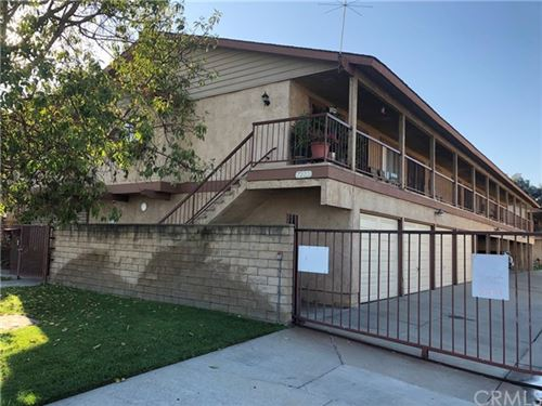 Photo of 7222 Melrose Street, Buena Park, CA 90621 (MLS # PW20225099)