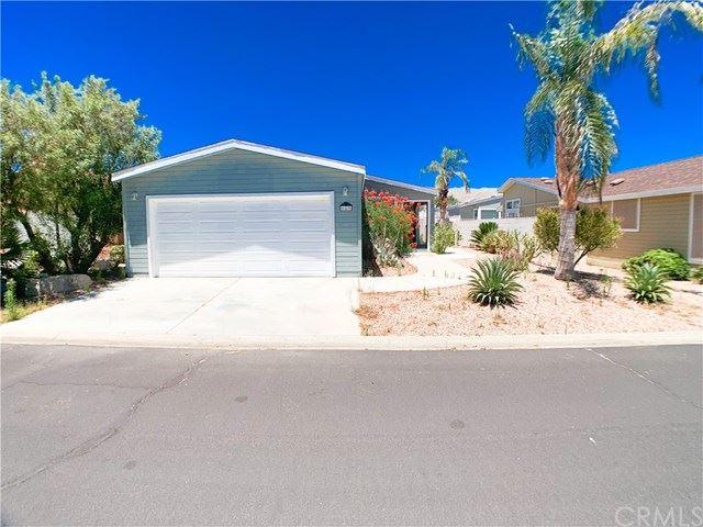 15300 Palm Drive #169, Desert Hot Springs, CA 92240 - MLS#: CV20261099
