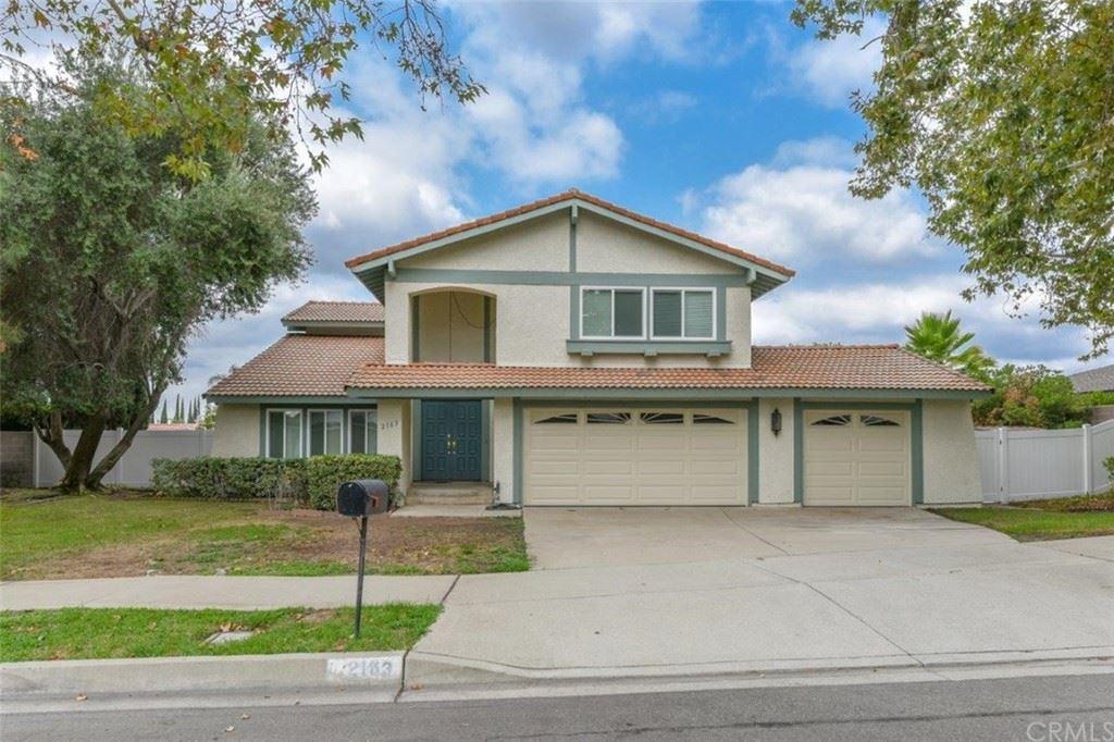 2163 Bonnie Brae Avenue, Claremont, CA 91711 - MLS#: CV21185099