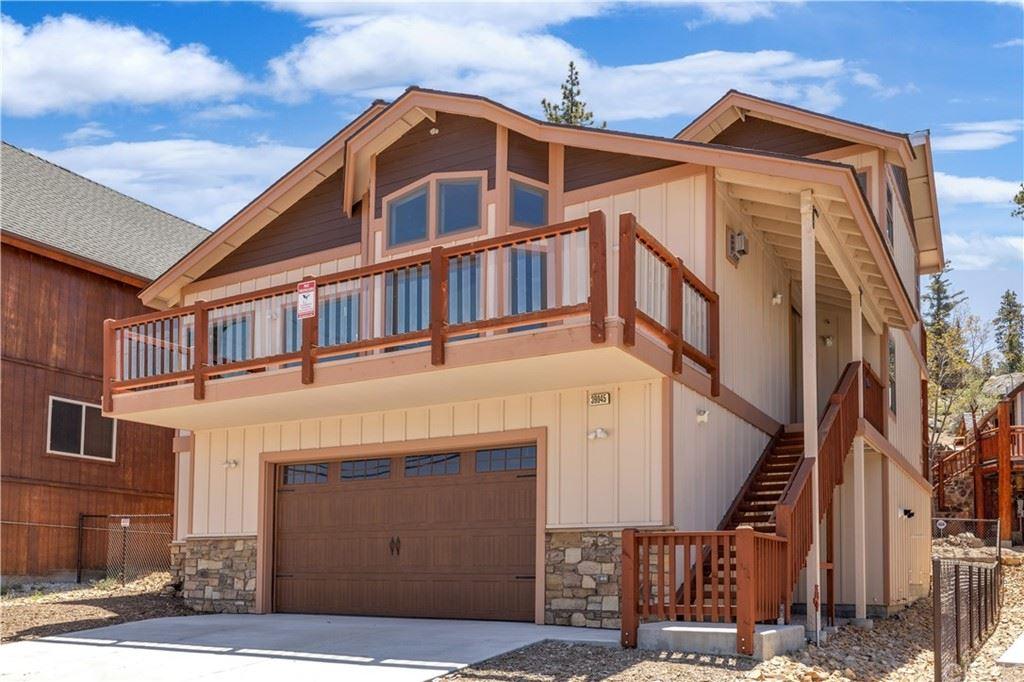 39045 Big Bear Boulevard, Big Bear Lake, CA 92315 - MLS#: EV21012099
