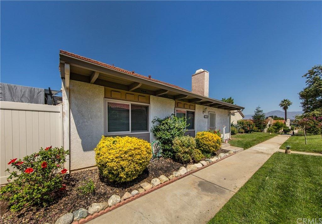 1581 Christopher Lane, Redlands, CA 92374 - MLS#: EV21166099