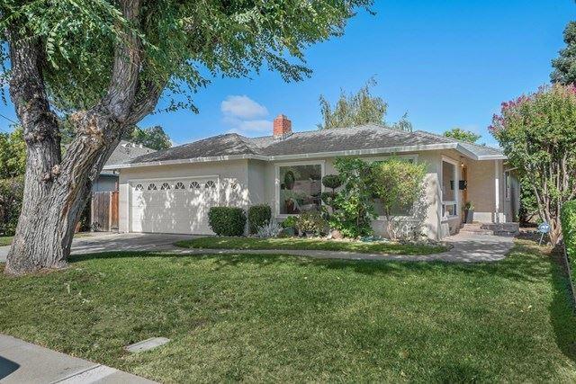 76 Llewellyn Avenue, Campbell, CA 95008 - #: ML81805099