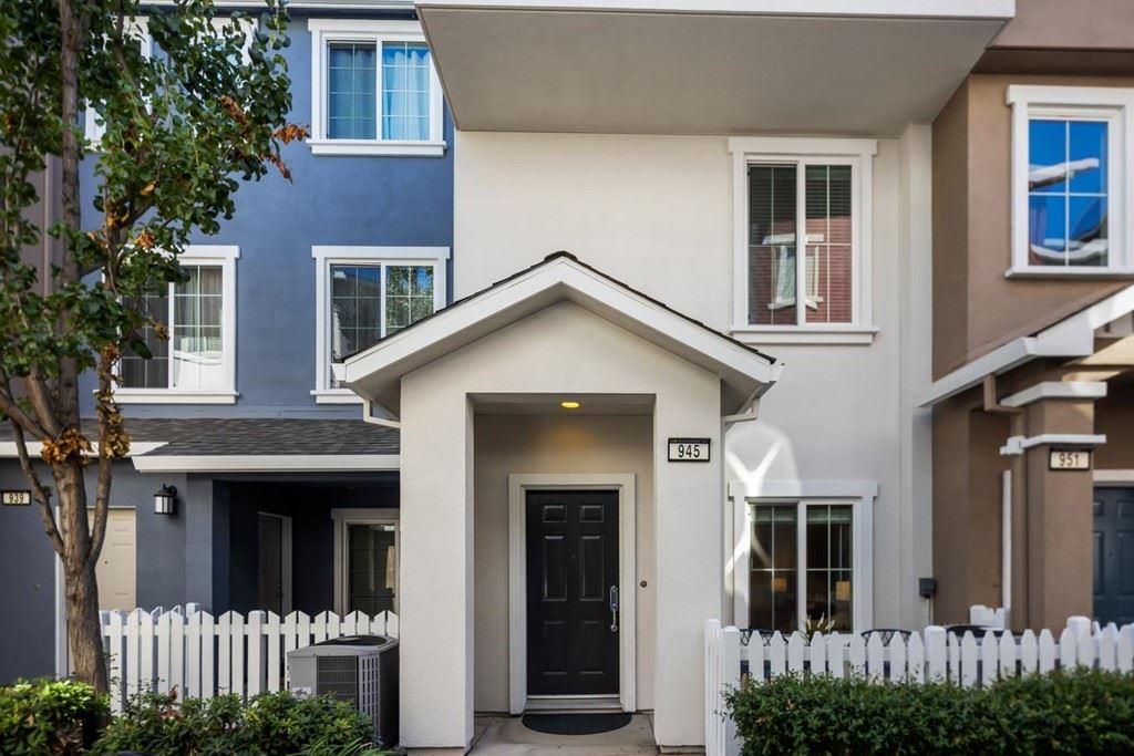 945 Alta Mar Terrace, San Jose, CA 95126 - MLS#: ML81861099